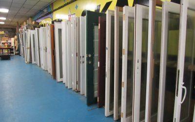 Lots of Doors!